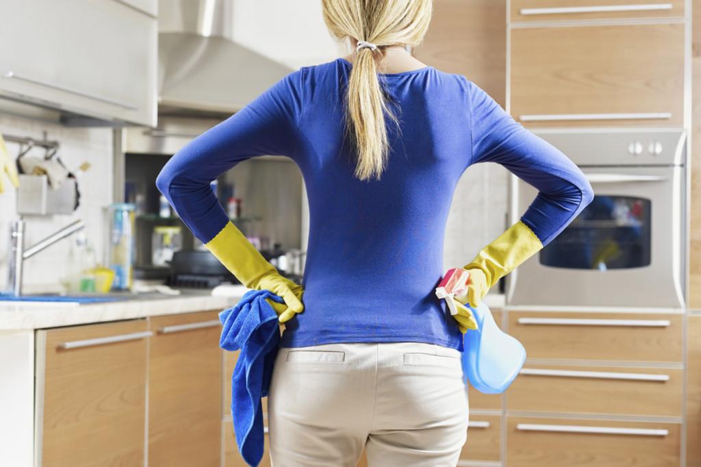 Consejos para cocinas de forma higiénica y segura en el hogar