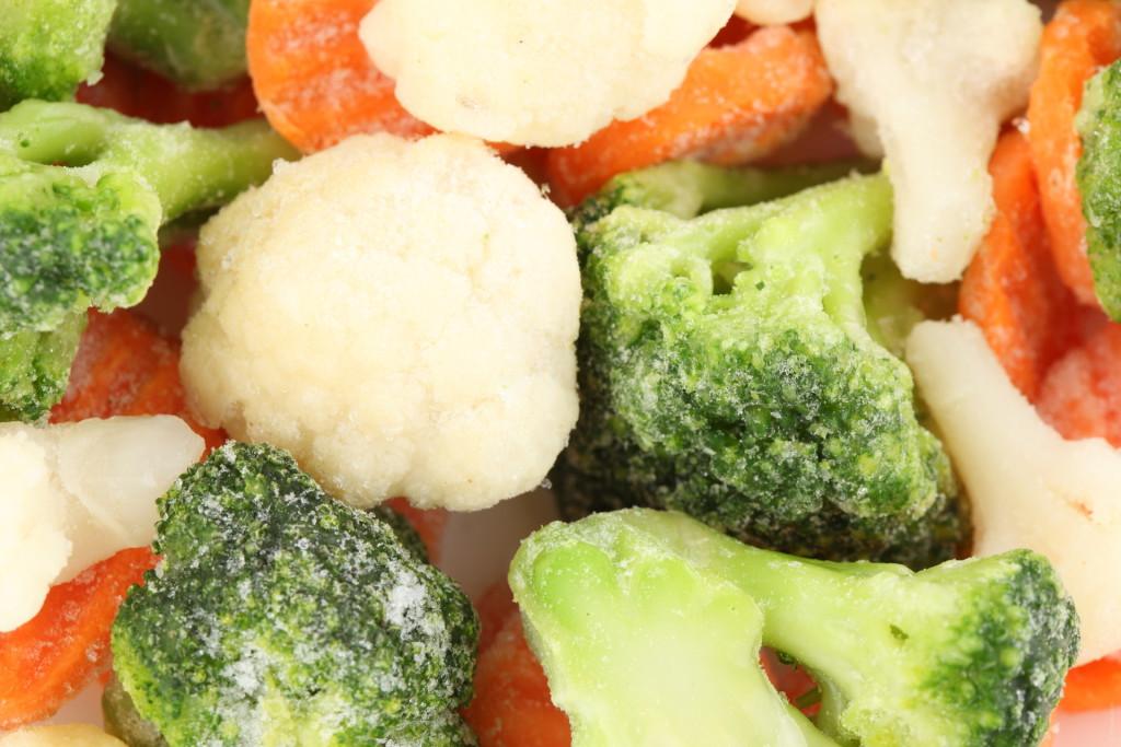 Consejos básicos para descongelar correctamente los alimentos