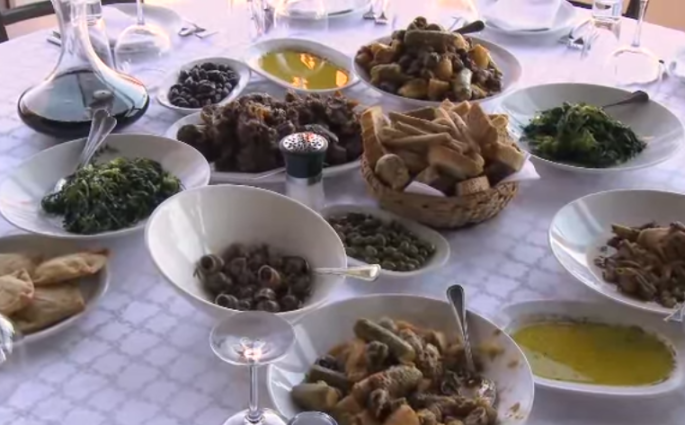 Estudio revela que la alimentación mediterránea es beneficiosa ante enfermades como el asmas, la reinitis o alergias cutáneas