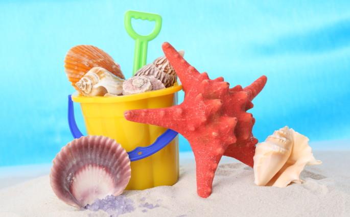 Consejos para la protección del sol de los niños durante el verano