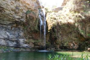 Una excursión que vale la pena: el Salto de la Nova en Cirat