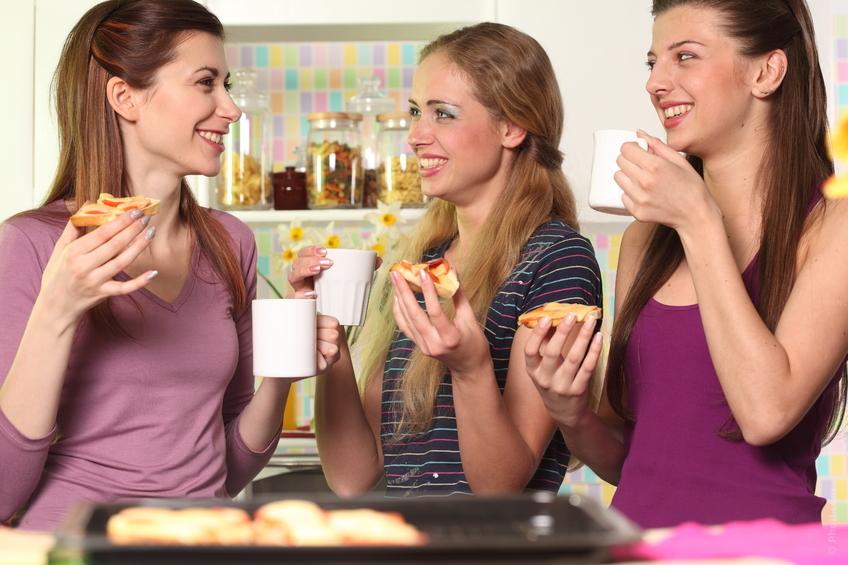 Entre los sabores que más gustan a las mujeres y a los hombres existen diferencias