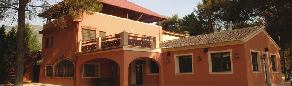 Hotel rural Bonestar Villalonga