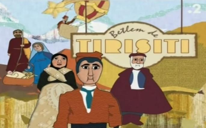 Imagen del teatro de Alcoi