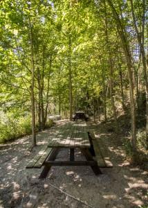 Zona recreativa en Vila-real