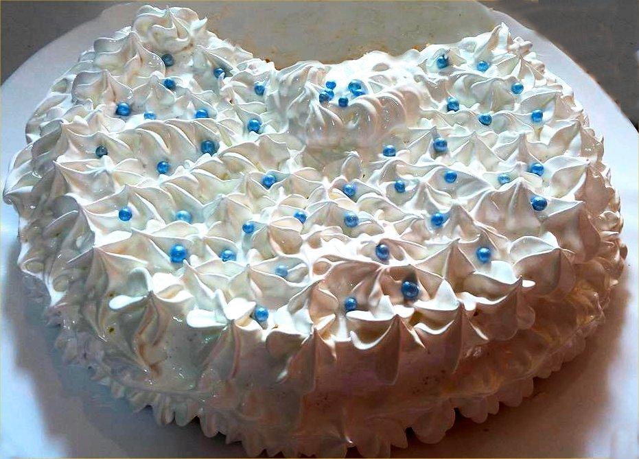 Receta de elaboración del pastel borracho