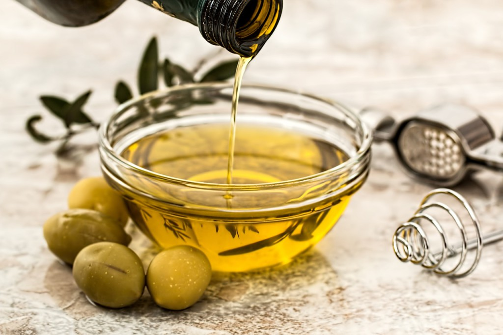 Clases de aceites de oliva