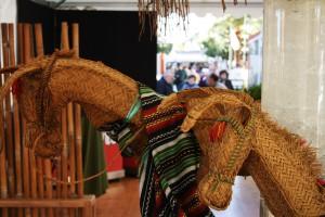 Artesanía en La Fira