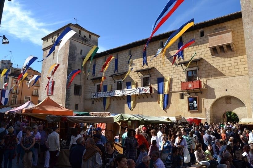 Feria de Todos los Santos de Cocentaina
