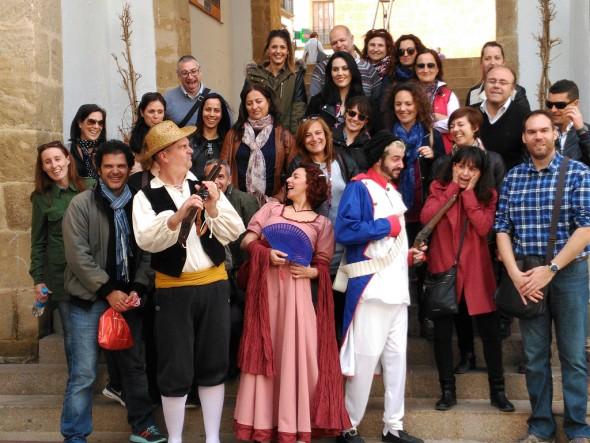 Visitas guiadas provincia de Alicante