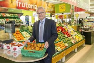 José Juan Fornés