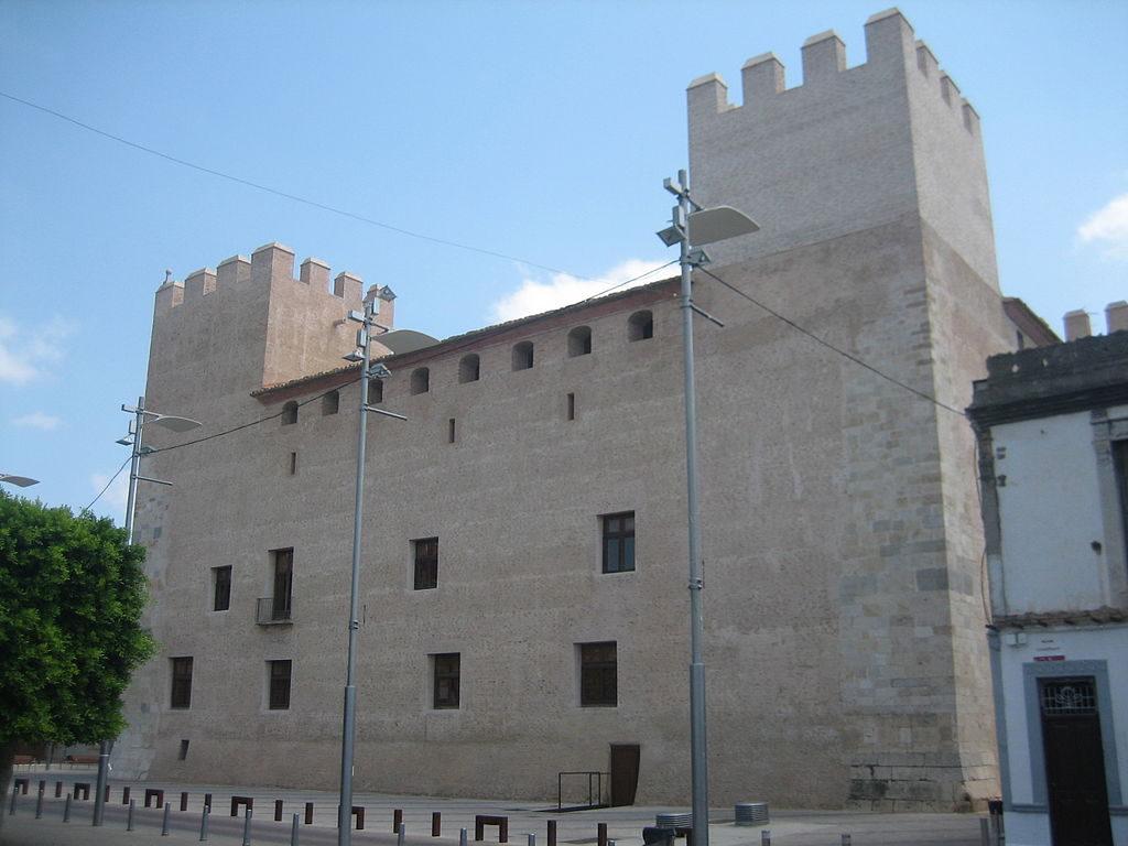 Castillo de Alaquàs