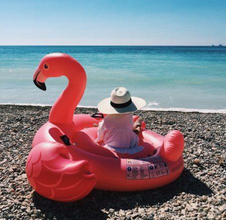 Playas con bandera azul para bañarse este verano y subirlo a Instagram