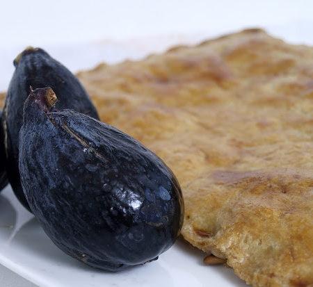 #Receta | Coca de Sant Joan (o de atún salado)