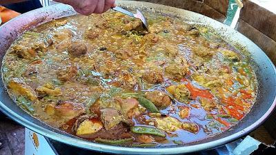 Colorante-arroz de la valldigna