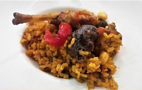 arroz de la valldigna