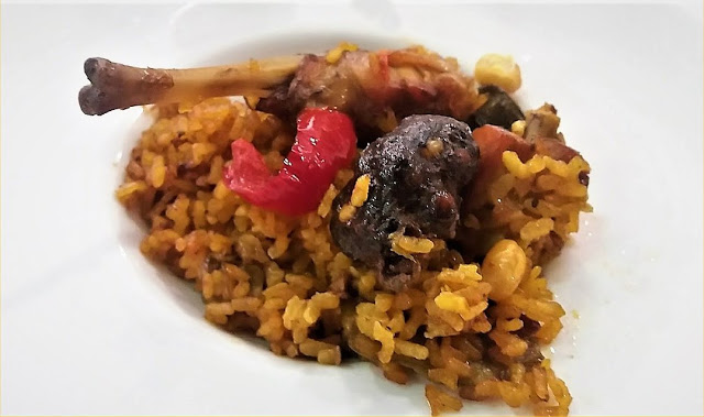 arroz de la valldigna