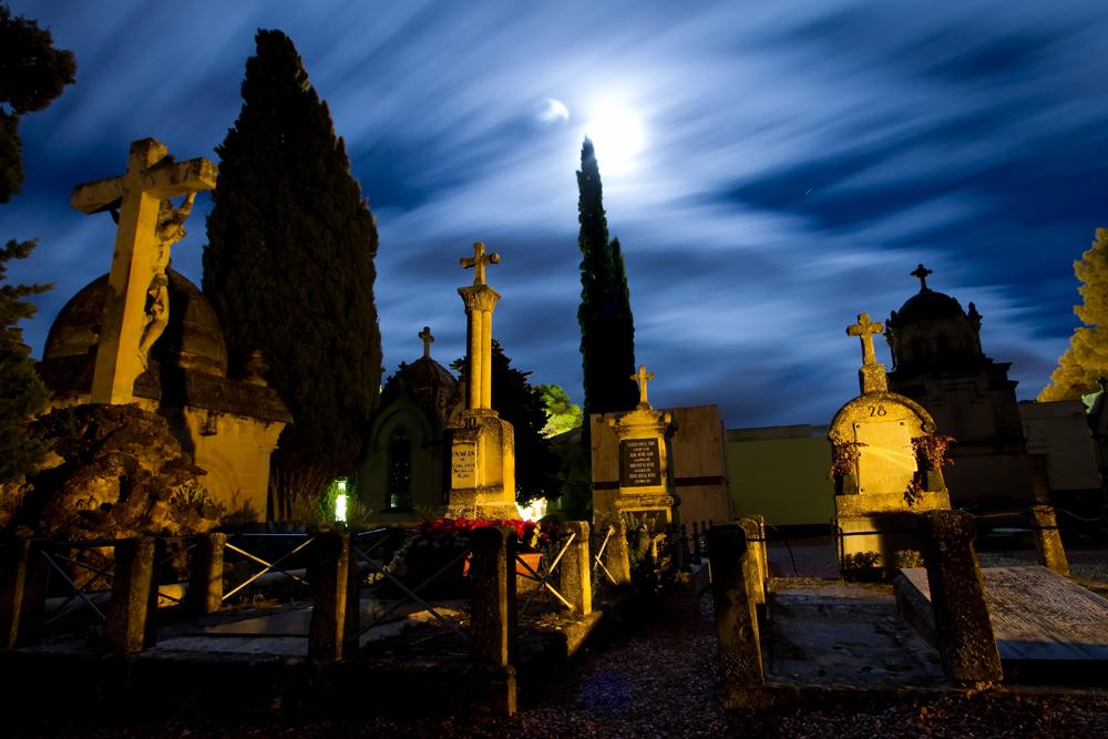 Cementerio de Alcoy