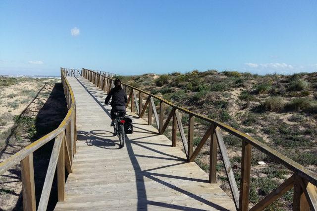 ruta elche