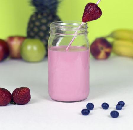 Los beneficios de los zumos caseros
