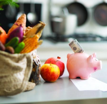 Cómo ahorrar en la cesta de la compra
