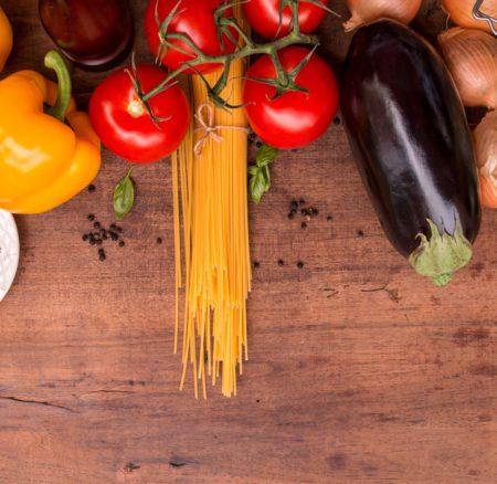 9 alimentos imprescindibles en tu despensa