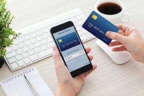 Pagar compras con el móvil