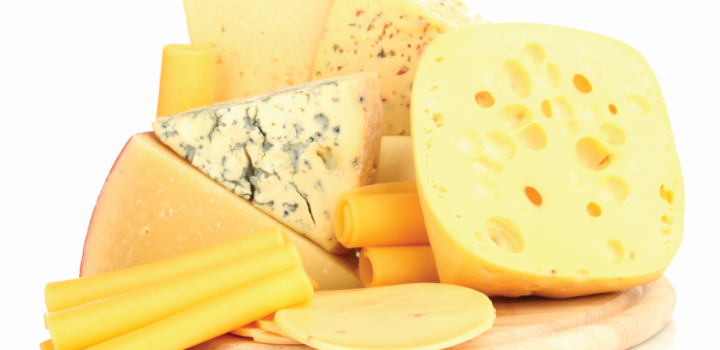 Que no te la den con quesos