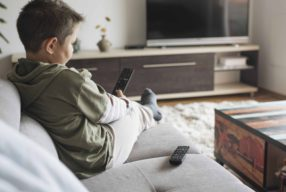 Aprender a ver la tv