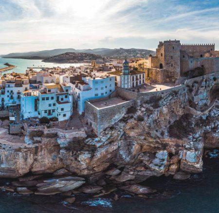Los pueblos con más encanto de la Comunidad Valenciana