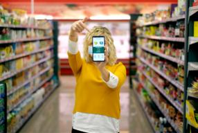 Nueva app masymas Supermercados