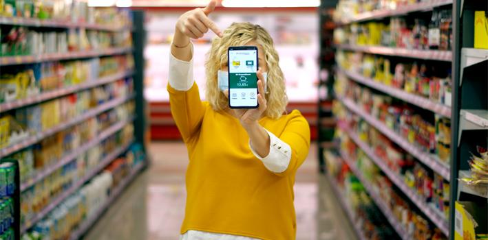 Masymas Supermercados lanza la nueva App de fidelización para todos los clientes